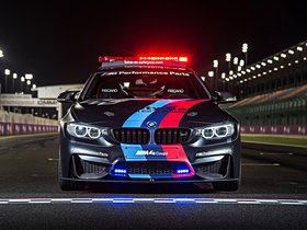 Ver foto 11 de BMW M4 Coupe MotoGP Safety Car F82 2015