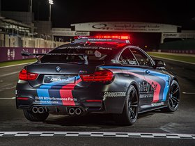 Ver foto 10 de BMW M4 Coupe MotoGP Safety Car F82 2015