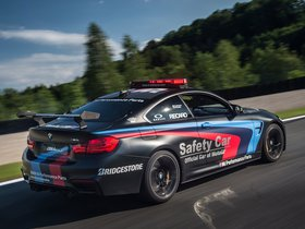 Ver foto 9 de BMW M4 Coupe MotoGP Safety Car F82 2015
