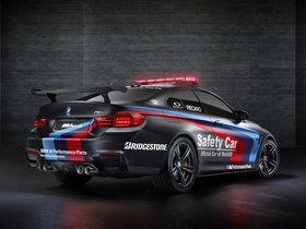 Ver foto 5 de BMW M4 Coupe MotoGP Safety Car F82 2015