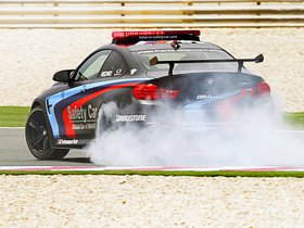 Ver foto 8 de BMW M4 Coupe MotoGP Safety Car F82 2015