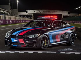 Ver foto 7 de BMW M4 Coupe MotoGP Safety Car F82 2015
