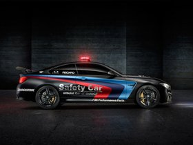 Ver foto 3 de BMW M4 Coupe MotoGP Safety Car F82 2015