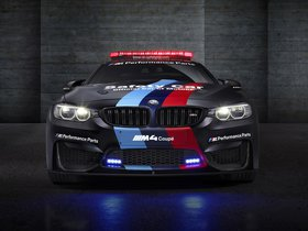 Ver foto 1 de BMW M4 Coupe MotoGP Safety Car F82 2015