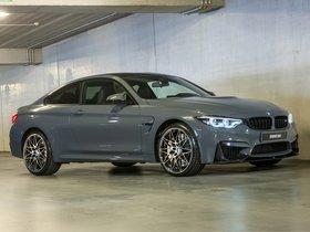 Fotos de BMW M4 Coupe Telesto F82  2017