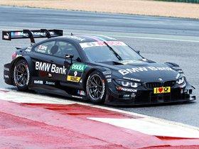 Ver foto 13 de BMW M4 DTM 2014