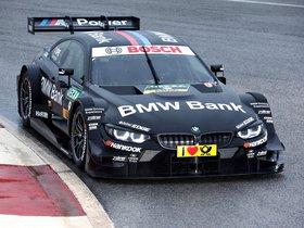Ver foto 15 de BMW M4 DTM 2014