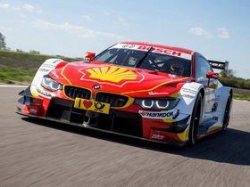 Ver foto 13 de BMW M4 DTM 2015