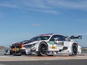 Ver foto 7 de BMW M4 DTM 2015