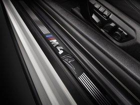 Ver foto 5 de BMW Serie 4 M4 DTM Champion Edition F82 2014
