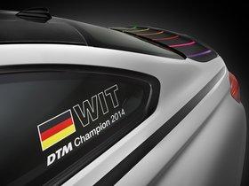 Ver foto 4 de BMW Serie 4 M4 DTM Champion Edition F82 2014