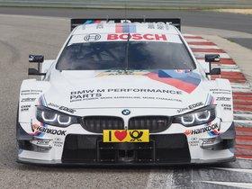 Ver foto 5 de BMW M4 DTM 2014