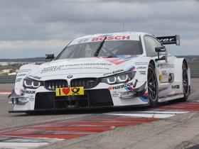 Ver foto 4 de BMW M4 DTM 2014