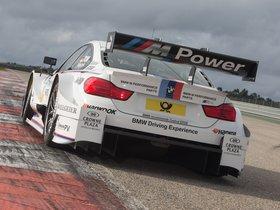 Ver foto 3 de BMW M4 DTM 2014