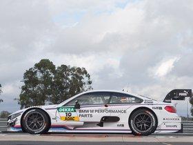Ver foto 2 de BMW M4 DTM 2014
