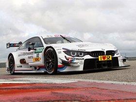 Fotos de BMW M4 DTM 2014