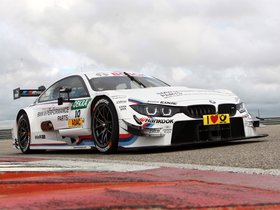 Ver foto 1 de BMW M4 DTM 2014