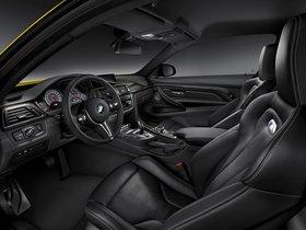 Ver foto 19 de BMW M4 F32 2014