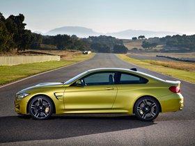 Ver foto 10 de BMW M4 F32 2014