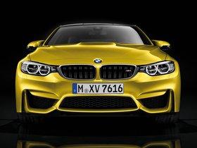 Ver foto 7 de BMW M4 F32 2014