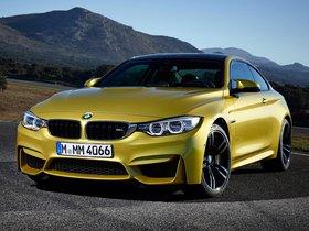 Ver foto 6 de BMW M4 F32 2014