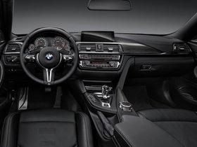 Ver foto 5 de BMW M4 F32 2014