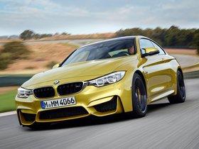 Ver foto 3 de BMW M4 F32 2014