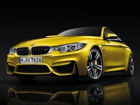 Ver foto 22 de BMW M4 F32 2014