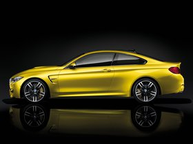 Ver foto 21 de BMW M4 F32 2014