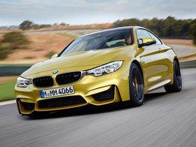 Ver foto 20 de BMW M4 F32 2014