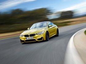 Ver foto 16 de BMW M4 F32 2014
