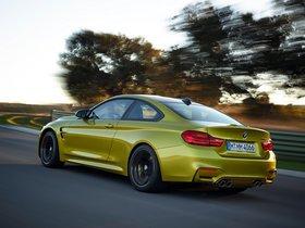 Ver foto 15 de BMW M4 F32 2014