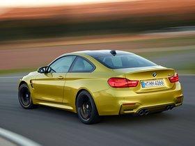 Ver foto 14 de BMW M4 F32 2014