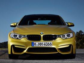 Ver foto 12 de BMW M4 F32 2014