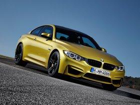 Ver foto 11 de BMW M4 F32 2014