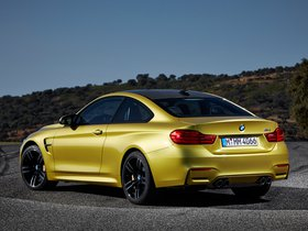 Ver foto 50 de BMW M4 F32 2014