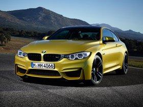 Ver foto 48 de BMW M4 F32 2014