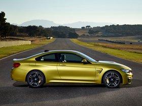 Ver foto 44 de BMW M4 F32 2014