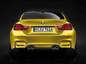 Ver foto 42 de BMW M4 F32 2014