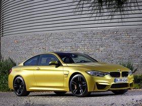 Ver foto 36 de BMW M4 F32 2014