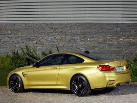 Ver foto 35 de BMW M4 F32 2014