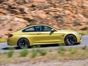 Ver foto 34 de BMW M4 F32 2014