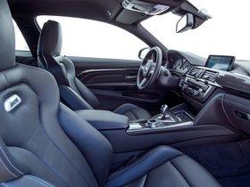 Ver foto 33 de BMW M4 F32 2014