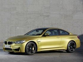 Ver foto 32 de BMW M4 F32 2014