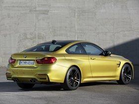 Ver foto 31 de BMW M4 F32 2014