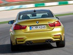 Ver foto 30 de BMW M4 F32 2014