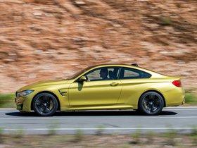 Ver foto 29 de BMW M4 F32 2014