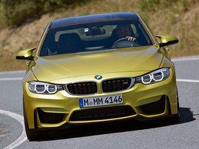 Ver foto 28 de BMW M4 F32 2014