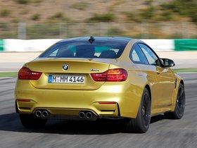 Ver foto 27 de BMW M4 F32 2014