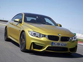 Ver foto 26 de BMW M4 F32 2014